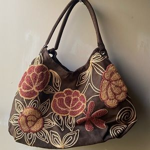 Ladies Bag. Bamboo54. One size